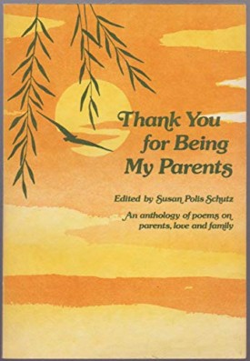 Thank You for Being My Parents (Paperback)