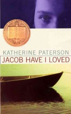 (Jacob Have I Loved) By Paterson, Katherine (Author) Mass Market Paperbound on 07-Feb-1990  (Paperback)
