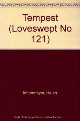 Tempest (Loveswept No 121) (Mass Market Paperback)