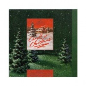 Hallmark Presents: Carols of Christmas (Cassette)