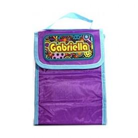 Personalized Lunch Bag--Gabriella