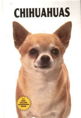 Chihuahuas (KW DOG BREED LIBRARY) (Hardcover)
