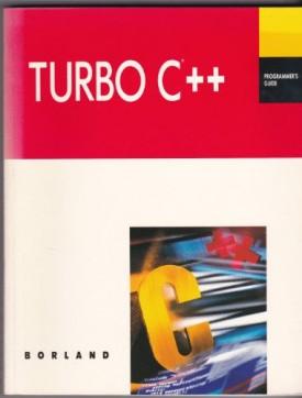 Turbo C++ 3.0 for Windows User's Guide  (Hardcover)