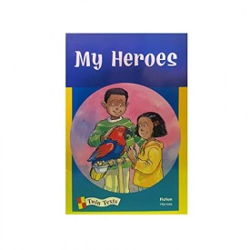 My Heroes (Little Reader Twin Texts) (Paperback)