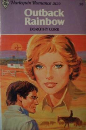 Outback Rainbow (Harlequin Romance #2139) (Mass Market Paperback)