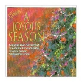 Joyous Season (Christmas CD)