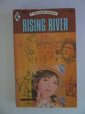 Rising River (Harlequin Romance, #1820) (Mass Market Paperback)