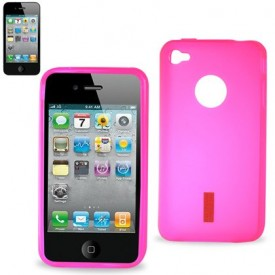 Polymer Protector Crystal Soft Gel Skin Cover Cell Phone Case with Screen Pro...