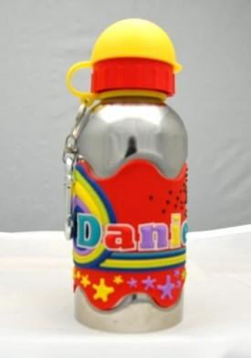 STAINLESS STEEL BOTTLES--DANIEL