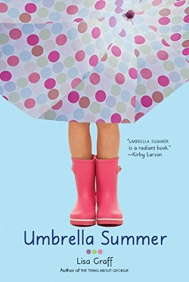 Umbrella Summer (Paperback)