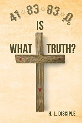4183830 A.D. What is Truth? (Paperback)