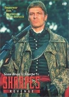 Sharpe's Revenge (DVD)