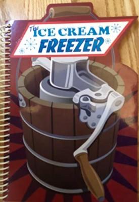 Ice Cream Freezer (Spiral-bound)