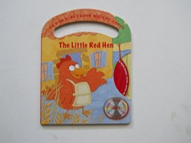 The Little Red Hen CD ROM Storybook With PC Game (Hardcover)
