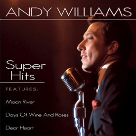 Andy Williams Super Hits (Audio CD)