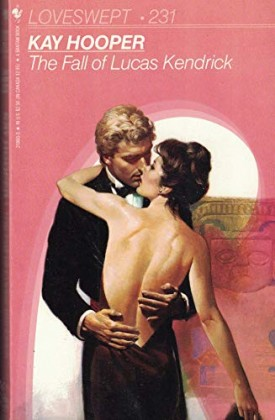 The Fall of Lucas Kendrick (Loveswept No 231) (Mass Market Paperback)