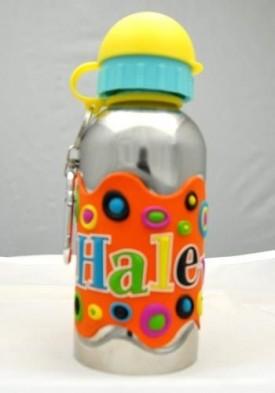 STAINLESS STEEL BOTTLES--HALEY