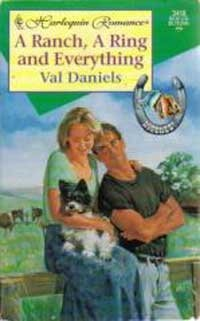 Ranch, A Ring And Everything (Hitched!) (Paperback)