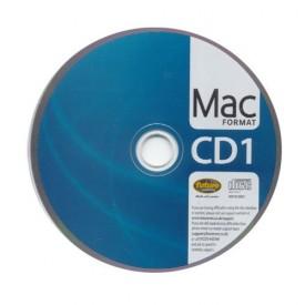 Mac Format CD1
