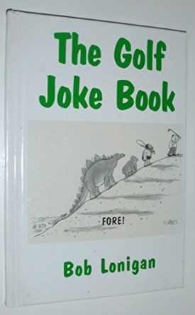 The Golf Joke Book (Hardcover)