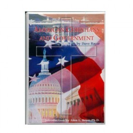 American Christians and Government (2 Audio Cassette Set)