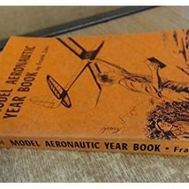 Vintage Model Aeronautic Year Book, 1959-61 (Paperback)