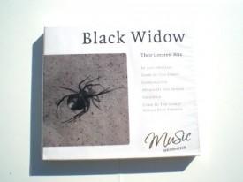 Black Widow Their Greatest Hits (Music CD)