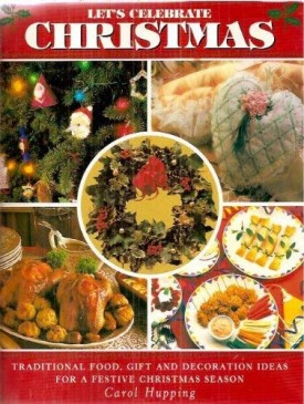 Lets Celebrate Christmas (Hardcover)