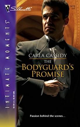 The Bodyguards Promise (Wild West Bodyguards) (Paperback)
