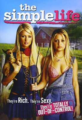 The Simple Life: Season 1 (DVD)