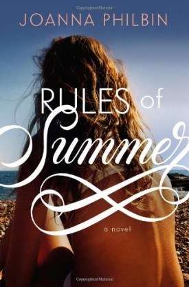 Rules of Summer (Hardcover)