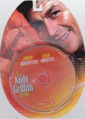 The Andy Griffith Show (Contains 5 Episodes) [DVD] [2012]