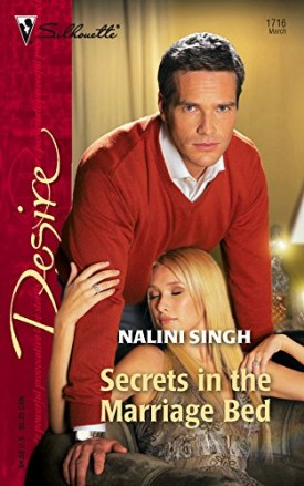 Secrets in the Marriage Bed (Harlequin Desire) (Mass Market Paperback)