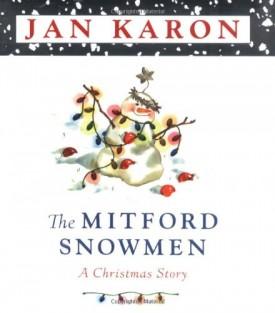 The Mitford Snowmen: A Christmas Story