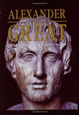 Alexander the Great (General Military) (Paperback)