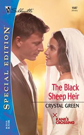 The Black Sheep Heir Green, Crystal