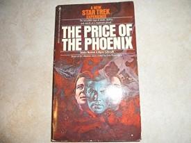 Star Trek The Price of the Phoenix  (Paperback)