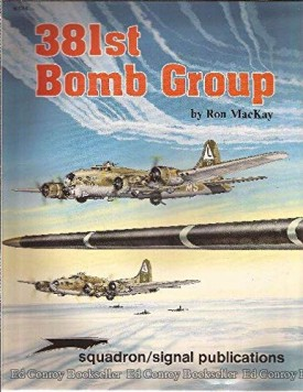 381st Bomb Group - Groups/Squadrons series (6174) (Paperback)