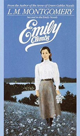 Emily Climbs (Emily Novels) (MMPB Paperback)