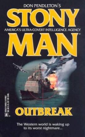 Stony Man: Outbreak [Dec 01, 2003] Pendleton, Don