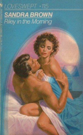 Riley in the Morning (Loveswept No 115) (Mass Market Paperback)