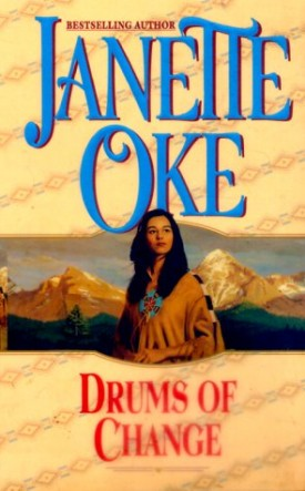 Drums of Change (Women of the West #12) (MMPB Paperback)