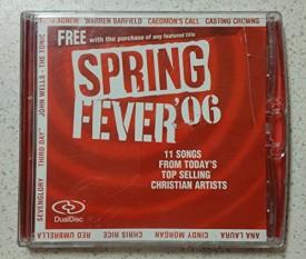 Spring Fever '06 - Christian Rock (Audio CD)