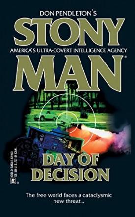 Day Of Decision (Stonyman, 69) [Feb 01, 2004] Pendleton, Don