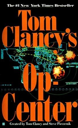 Op-Center (Mass Market Paperback)