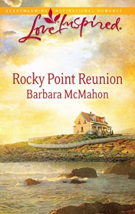 Rocky Point Reunion (Love Inspired) (Mass Market Paperback)