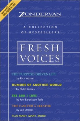 Fresh Voices: A Collection of Bestsellers Zondervan