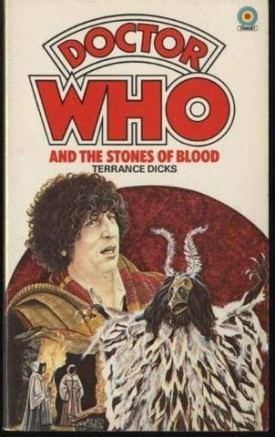 Doctor Who and the Stones of Blood (Mass Market Paperback)