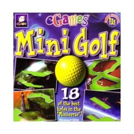 Mini Golf (???) [Windows 7]