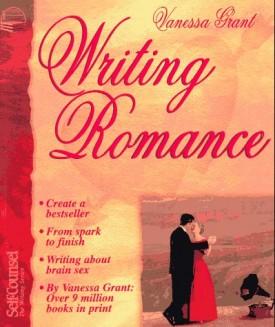 Writing Romance (Self-Counsel Series) (Paperback)